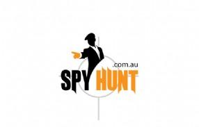 Spy hunt games