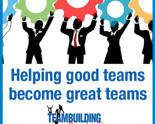 Team Building Australia