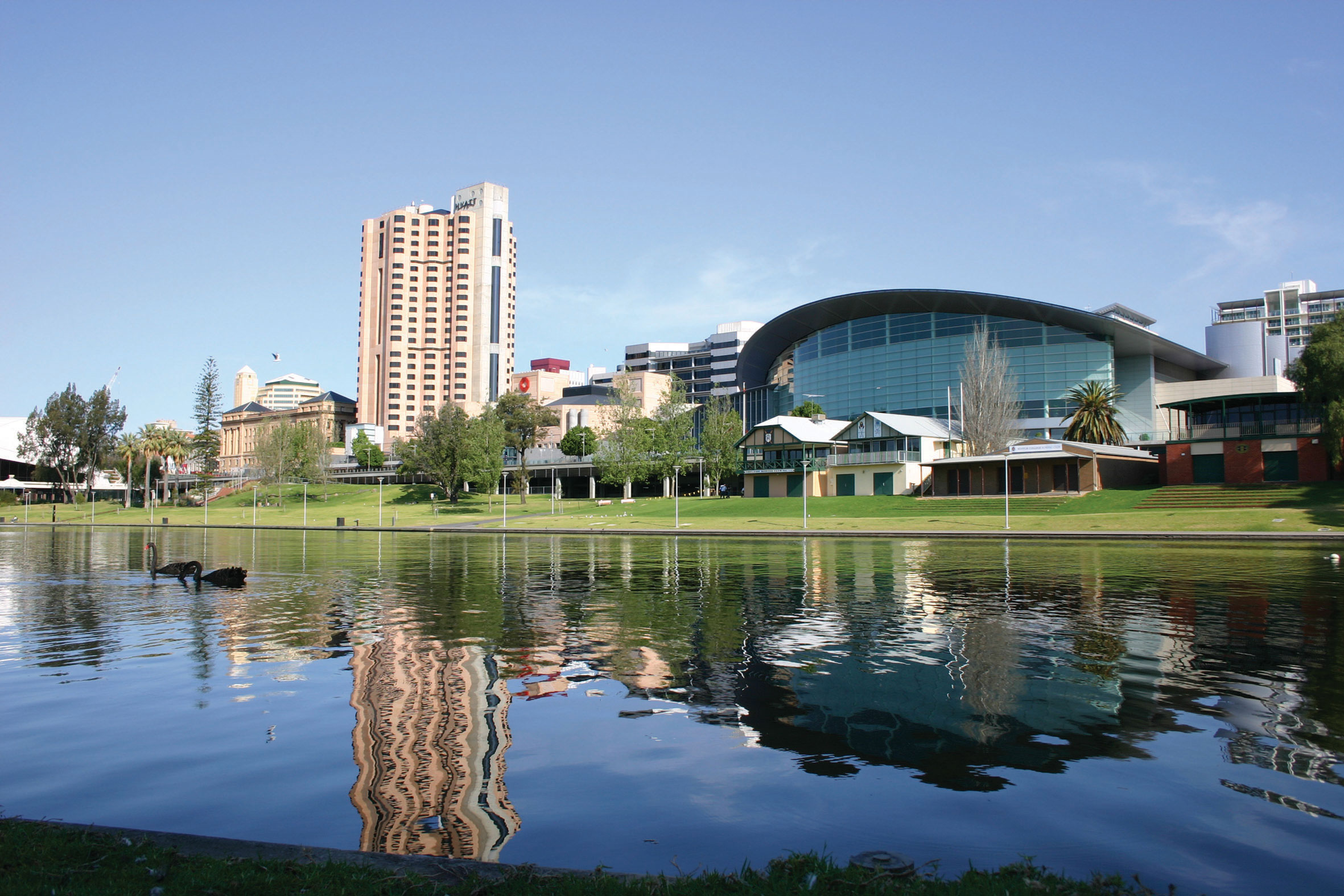 Adelaide Team Building
