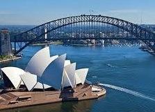 team building in Sydney